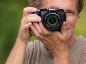 به روز رسانی یک دوربین کاربردی توسط پاناسونیک