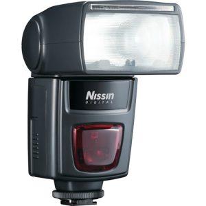 فلاش NISSIN TT662N دست دوم