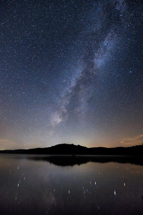 آموزش عکاسی نجومی