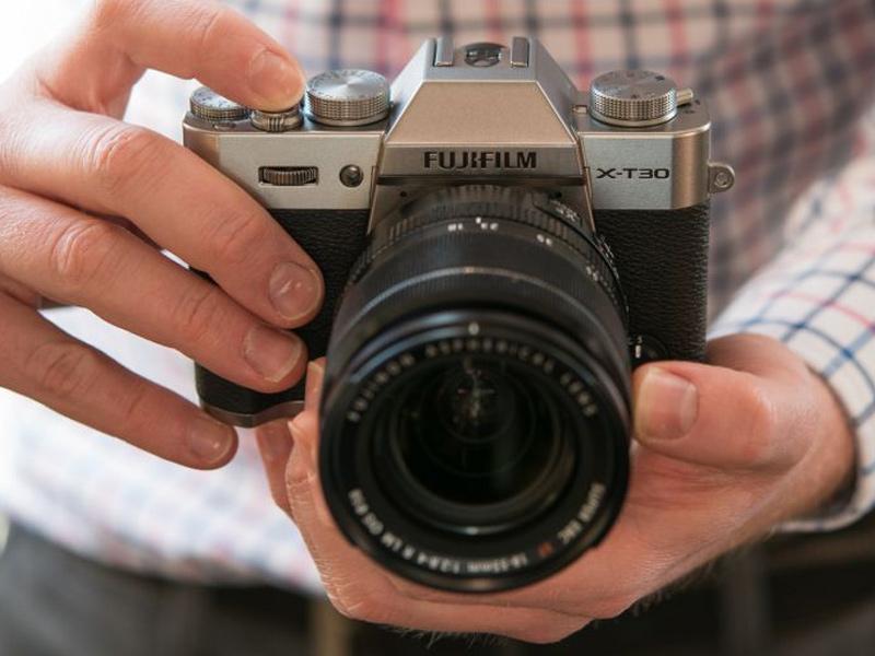 دوربین جدید فوجی معرفی شد
