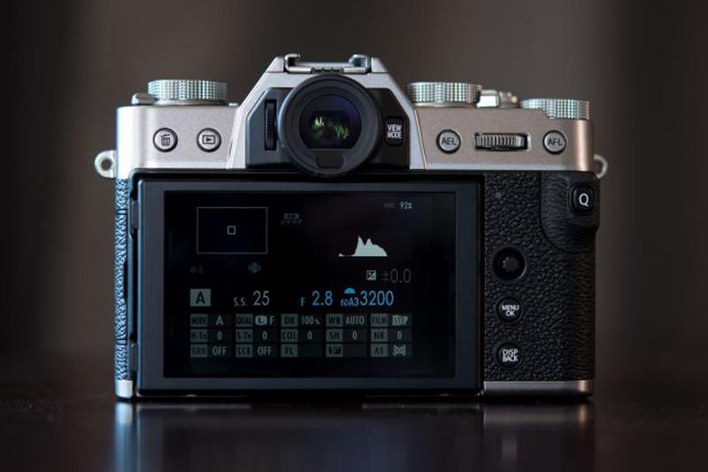 دوربین جدید فوجی