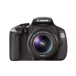 دوربین کانن EOS 600D Kit 18-55mm II