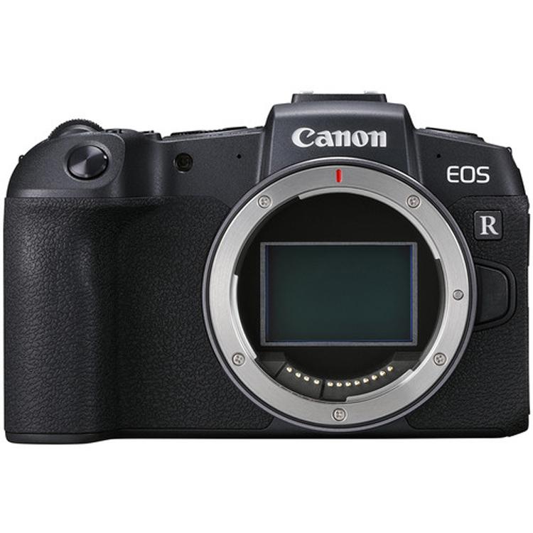 دوربین بدون آینه کانن EOS RP