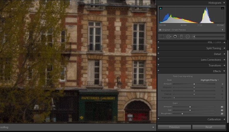 تفاوت نویز و گرین در عکاسی