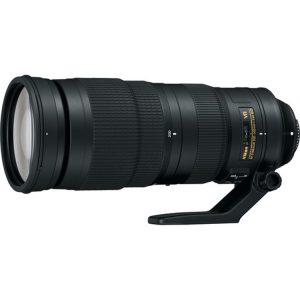 لنز نیکون AF-S NIKKOR 200-500mm