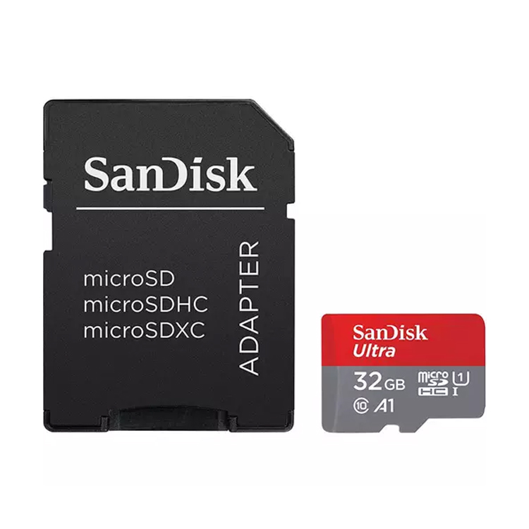 کارت حافظه سندیسک Micro SD 32GB 98MG