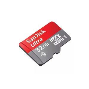 کارت حافظه سندیسک Sandisk Micro SD 32GB 98MG 653X Ultra