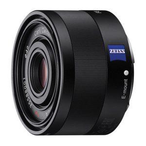 لنز سونی FE 35mm f/2.8 ZA دست دوم