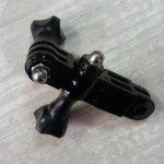 پایه نصب گوپرو Gopro 3way Pivot Arm