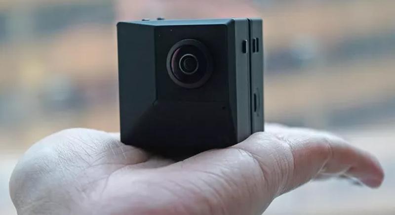 فیلمبرداری 360 درجه