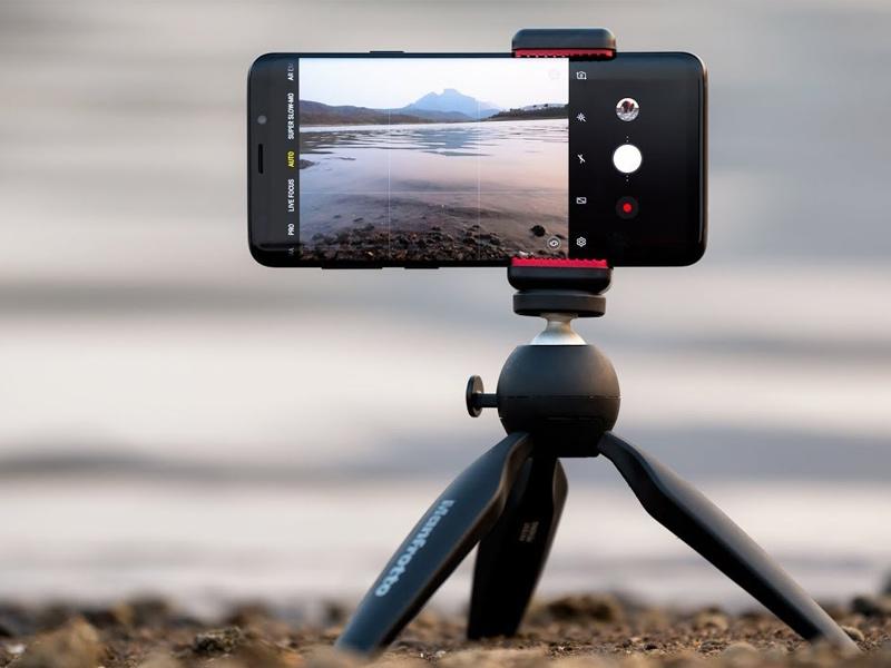 آیا میتوان از دوربین موبایل به جای دوربین عکاسی استفاده کرد؟