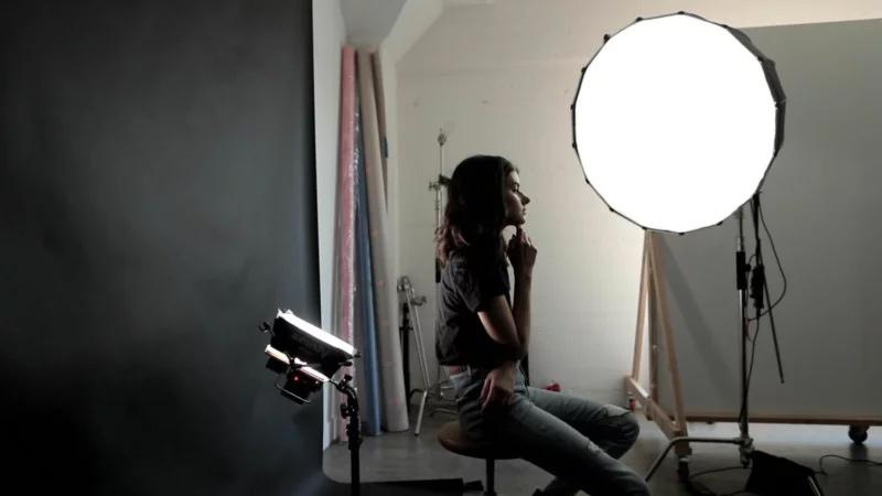 آموزش عکاسی چهره