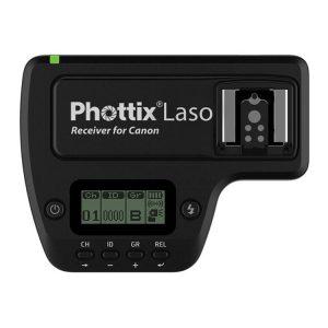 گیرنده رادیو فلاش فوتیکس Laso TTL for Canon