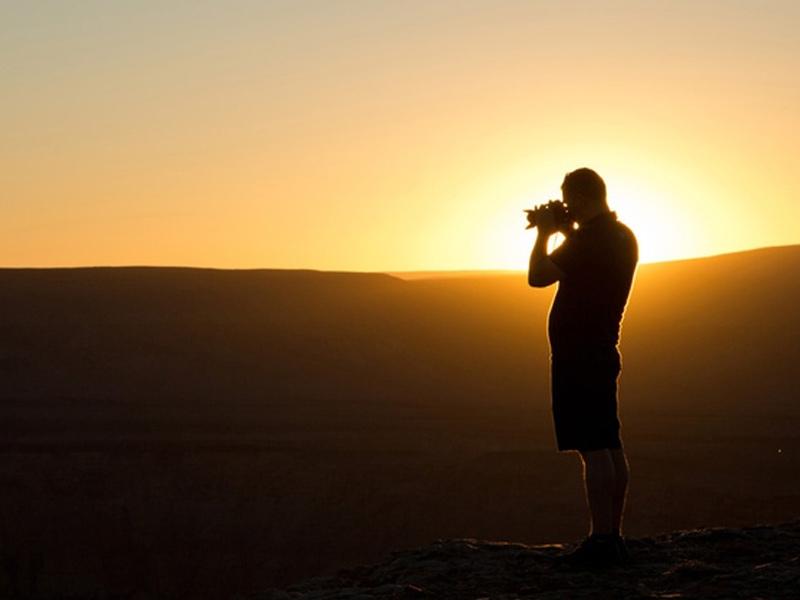 سه عنصر عکاسی که خلاقیت شما را افزایش میدهد