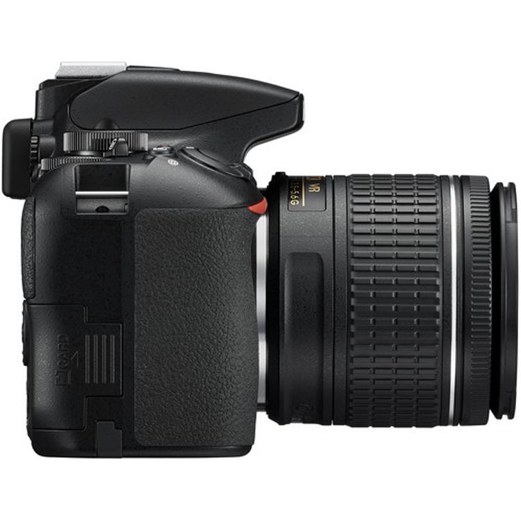 دوربین نیکون D3500 whit 18-55mm