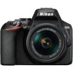 دوربین عکاسی نیکون Nikon D3500 DSLR Camera Kit 18-55mm f/3.5-5.6G VR