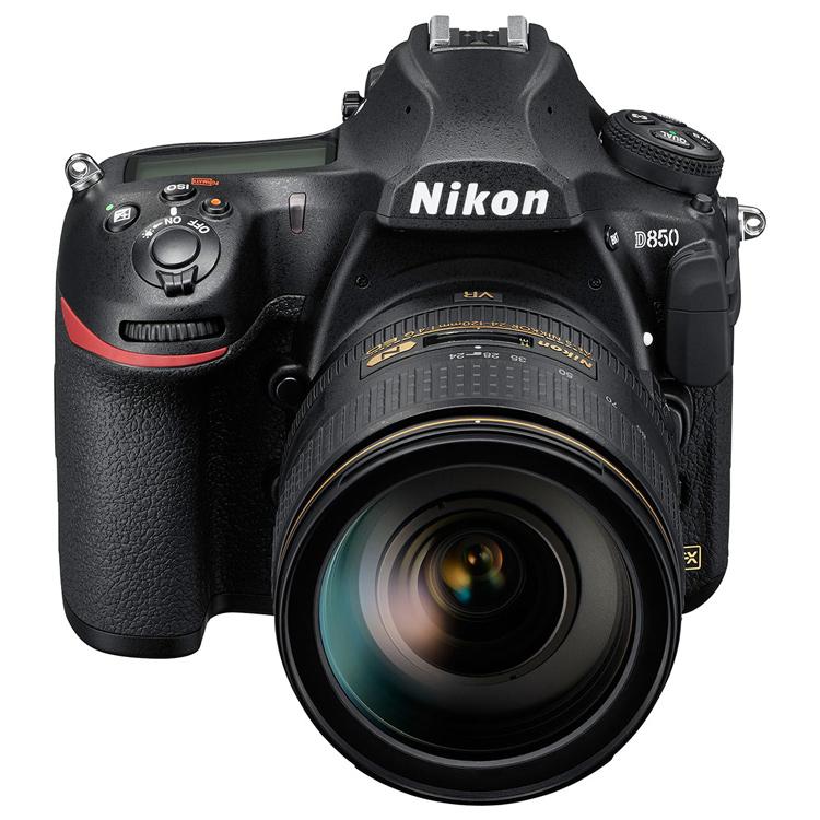 دوربین نیکون D850 kit 24-120mm