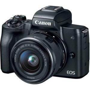دوربین کانن M50 kit 15-45mm