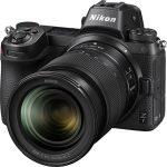 .دوربین عکاسی نیکون Nikon Z7 mirrorless KIT NIKKOR Z 24-70mm f/4 S