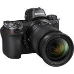 دوربین عکاسی نیکون Nikon Z7 mirrorless KIT NIKKOR Z 24-70mm f/4 S