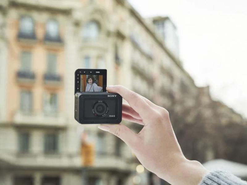 دوربین جدید سونی رقیب جدی برای گوپرو