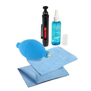 کیت تمیز کننده ویلتروکس Viltrox Kit Cleaner 5 in 1