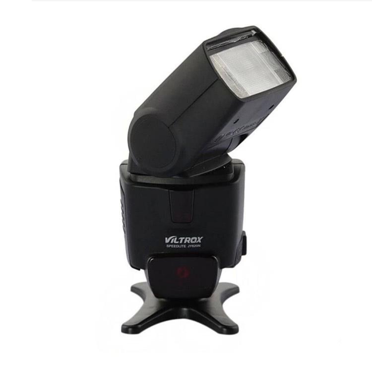 فلاش VILTROX JY-620N for Nikon