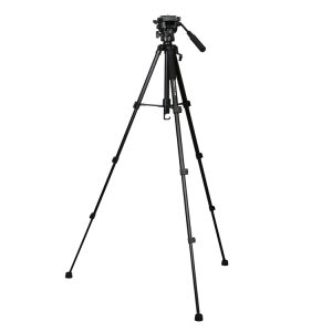 سه پایه KINGJOY VT866 Tripod Black