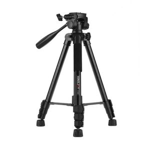 سه پایه KINGJOY VT880 Tripod Black