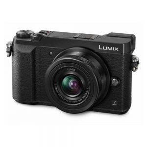 دوربین بدون آینه پاناسونیک Panasonic Lumix DMC-GX85 Kit 12-32mm