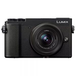 دوربین بدون آینه پاناسونیک Panasonic Lumix DC-GX9 Kit 12-32mm