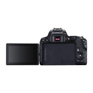 دوربین عکاسی کانن CANON EOS 250D Kit EF-S 18-55 mm f/3.5-5.6 III