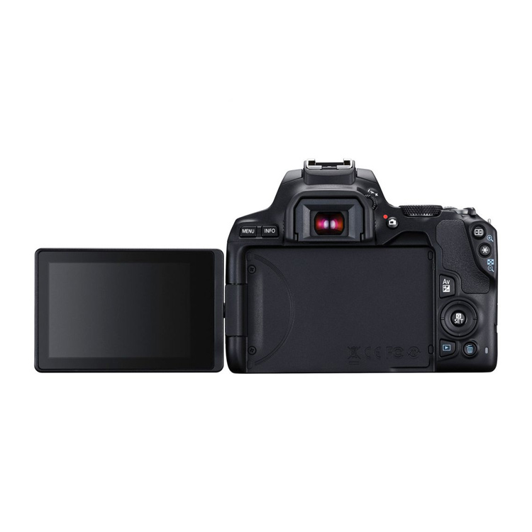 دوربین کانن EOS 250D