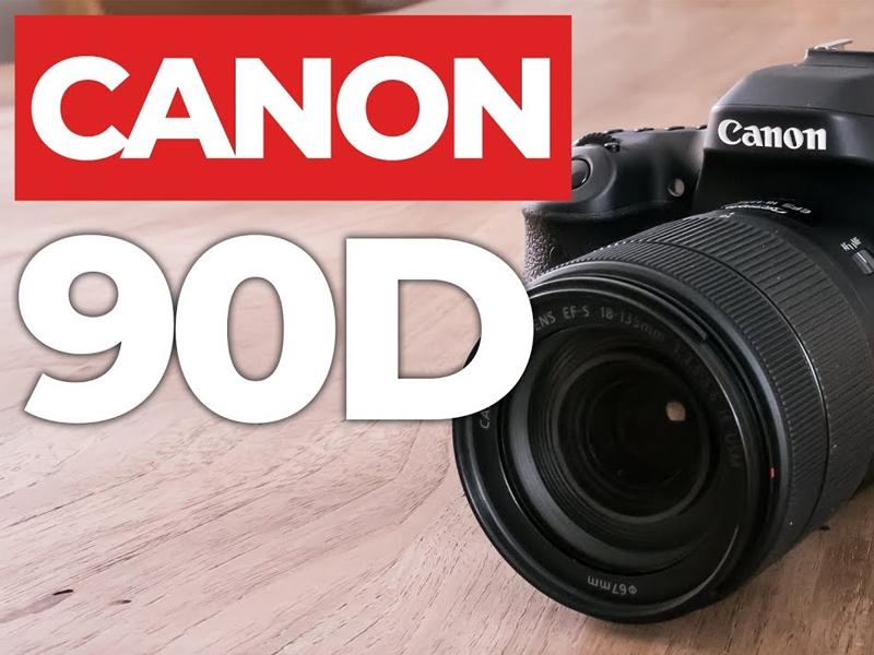 دوربین جدید کانن چه شکلی خواهد بود؟