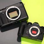 دوربین فولفریم