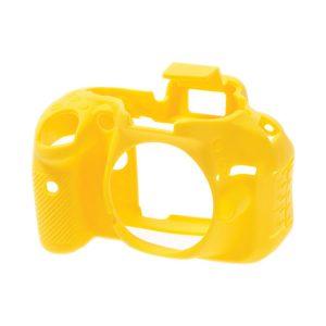 کاور ژلهای Nikon D5600 زرد