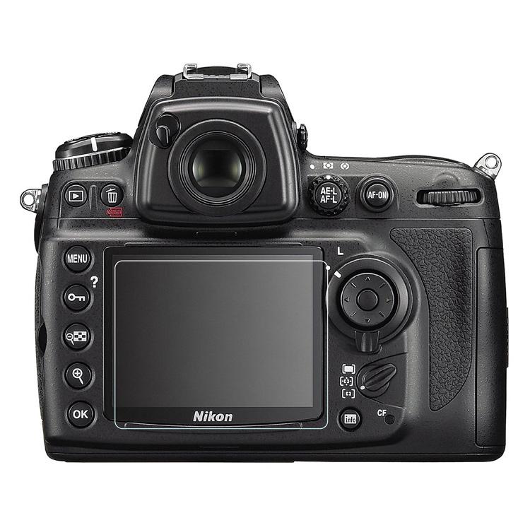 محافظ صفحه نمایش دوربین D700