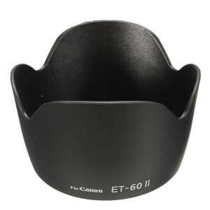هود لنز کانن مدل ET-60 II Lens Hood For 75-300 III