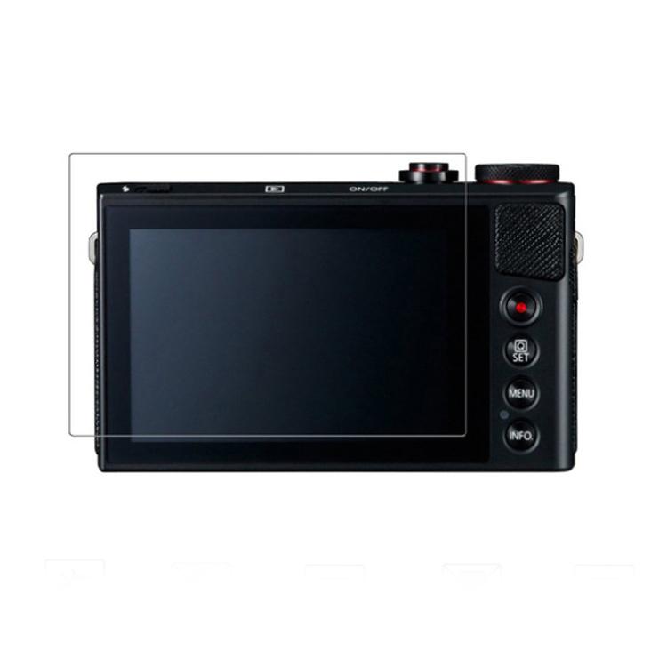 محافظ صفحه نمایش دوربین G9X