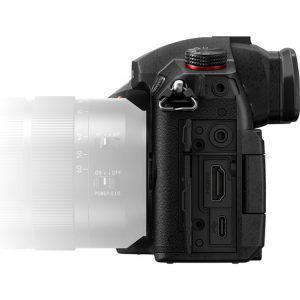 دوربین بدون آینه پاناسونیک Panasonic Lumix DC-GH5S Mirrorless Micro body