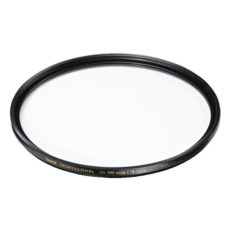 فیلتر یووی Hama Professional UV 67mm
