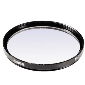 فیلتر عکاسی Hama Uv-Filter 390 55mm