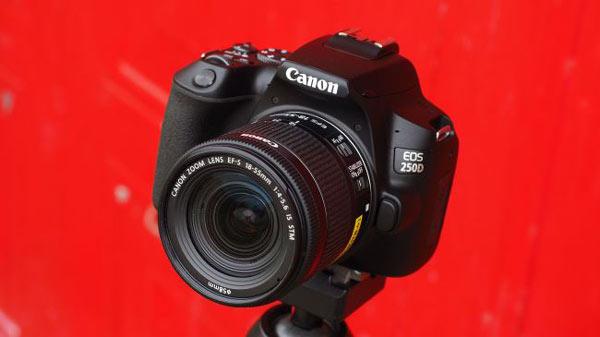 خرید دوربین کانن