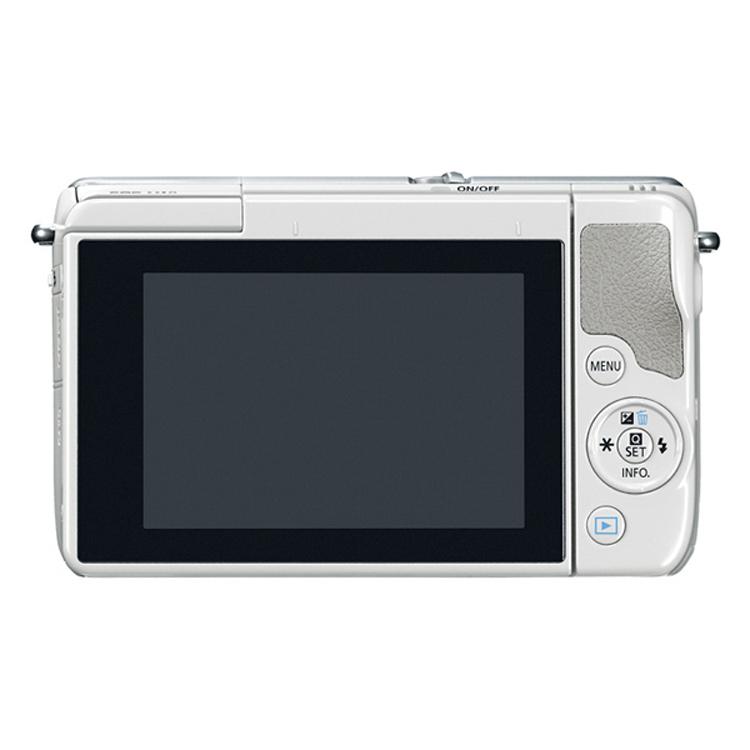 دوربین بدون آینه کانن M10 15-45mm