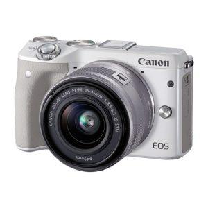 دوربین کانن EOS M3 15-45mm