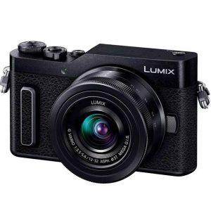 دوربین بدون آینه پاناسونیک Panasonic Lumix DC-GF10 Kit 12-32mm