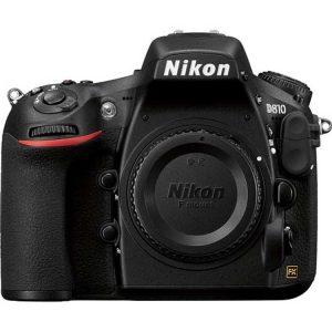 دوربین عکاسی نیکون Nikon D810