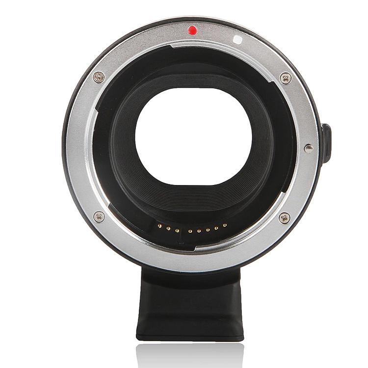 آداپتور تبدیل مانت لنزهای EF به EF-M کانن