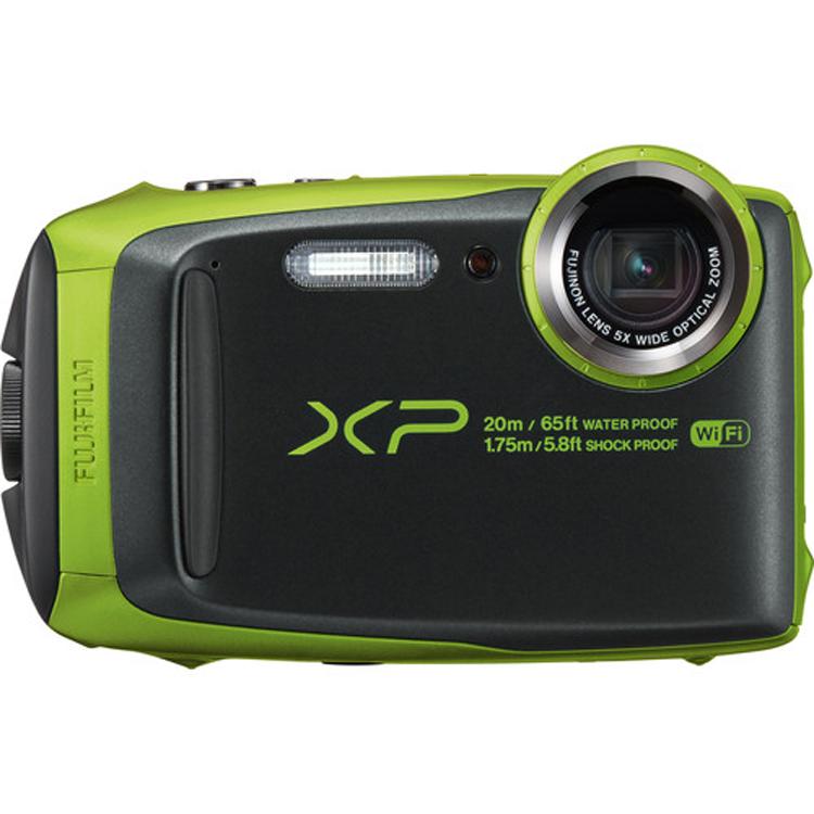 دوربین فوجی FinePix XP130