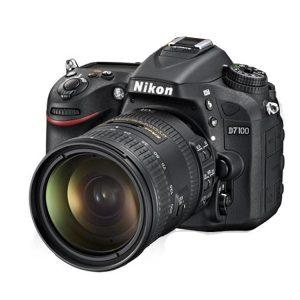 دوربین نیکون D7100 Kit 18-200mm دست دوم